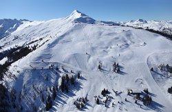 Ski Juwel Alpbachtal Wiedersbergerhornlifte