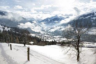 Inverno in Alpbach