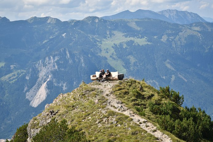 Escursioni in Alpbach
